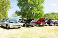 23rd Annual Transportation Day Car & Motorcycle Show