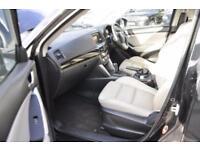 2013 Mazda CX-5 2.2 TD Sport AWD 5dr