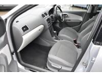 2015 Volkswagen Polo 1.2 TSI BlueMotion Tech SE Design DSG (s/s) 5dr