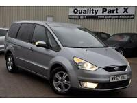 2008 Ford Galaxy 1.8 TDCi Zetec 5dr