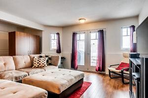 JOLI CONDO à AIRE OUVERTE / spacieux et au goût du jour Gatineau Ottawa / Gatineau Area image 7