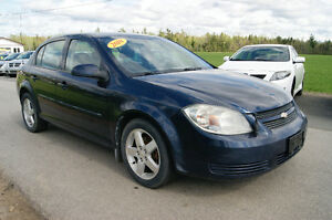 2010 Chevrolet Cobalt w/1SA Sedan