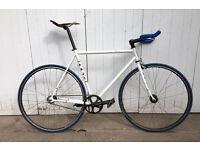 Fuji Classic Track (56cm) Bike Fixie / Single Speed