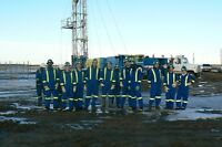 *FREE Oil Worker/Construction Worker training program in Brooks