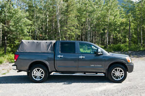 2012 Nissan Titan in Excellent Condition