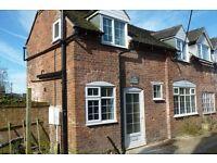 2 bedroom house in Stafford Street, Market Drayton, Shropshire, TF9