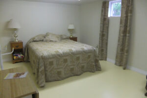 Queen size Bedspread ,drapes and cushion  for sale