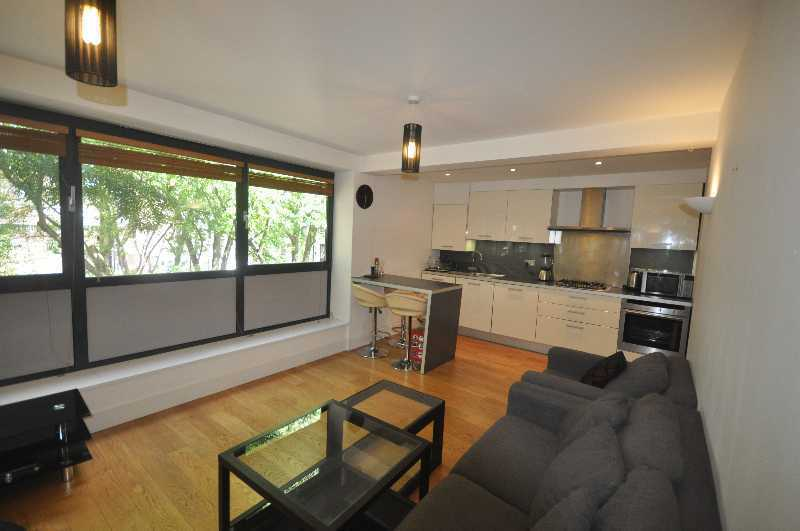 *Fantastic 1 double bedroom flat located near UCL open plan lounge kitchen wood flooring 1st Sept*