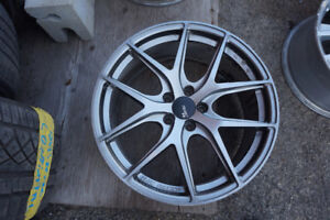 FAST FC 19 INCH RIM IN GOOD CONDITION (1 MAG ONLY) $150