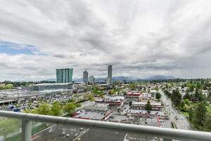 1 BED 580 SQF @ PARK PLACE ONE WITH UNOBSTRUCTED MOUNTAIN VIEWS
