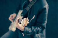 Guitar Lessons For Adult Beginers
