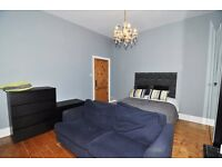 A spacious fully furnished double room in an exceptional houseshare in Shepherd Bush