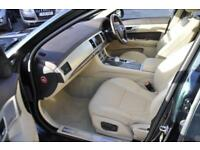 2014 Jaguar XF 2.2 TD Premium Luxury 4dr (start/stop)