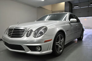 2007 Mercedes-Benz E63 AMG/CERTIFIED & E-TESTED