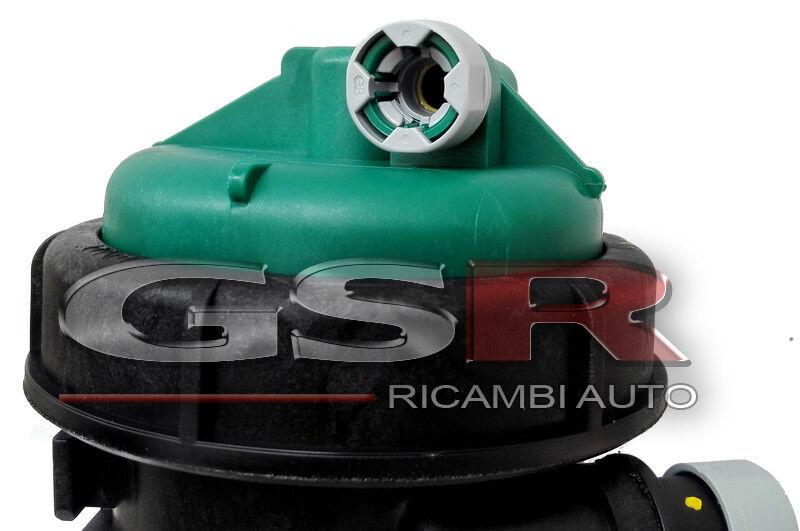 FILTRO GASOLIO ORIGINALE COMPLETO FIAT DUCATO JUMPER BOXER 2.3-3.0 MULTIJET