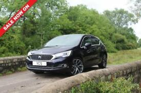 DS 4 2.0 BLUEHDI PRESTIGE 5DR (START/STOP)