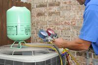 Air Conditioner Refrigeration Maintenance, Repair, Installation