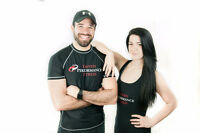 Free Bootcamp Trial with Driven Performance Fitness!