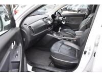 2013 KIA Sportage 1.7 CRDi 3 2WD 5dr