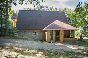 Gorgeous Country Home on 3 Acres