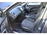 2015 Vauxhall Insignia 2.0 CDTi SRi Hatchback 5dr