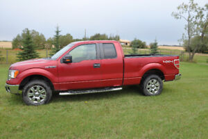 2009 Ford F-150 XLT Other