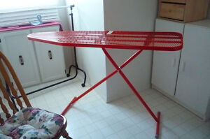 Ironing Board with Pad & Cover