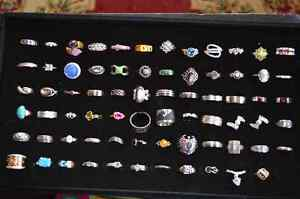 Great Selection of Rings