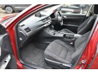 2014 Lexus CT 200h 1.8 Advance CVT 5dr