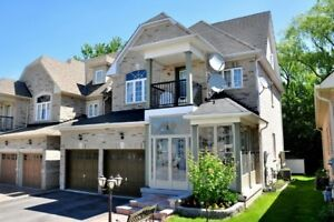 A newly detached home with 5 bedrooms in Richmond Hill