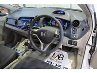 2010 HONDA INSIGHT 1.3 IMA SE Hybrid 5dr CVT Auto