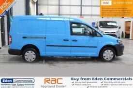 2013 13 VOLKSWAGEN CADDY MAXI 1.6 C20 TDI PANEL VAN