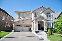 Milton 5 Beds 4031Sqft On A Premium 50Ft Lot Backing on Ravine