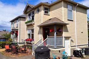 $2,150 · Pet Friendly house in Fernwood, near downtown Victoria
