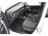 2014 Toyota Auris 1.4 D-4D Icon+ (s/s) 5dr