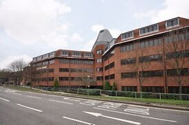 Office Space In Epsom Surrey   Starting From £350 p/m - Flexible Office Space