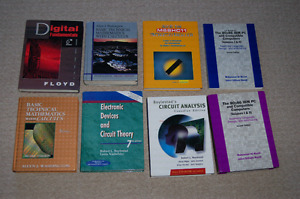 Electronic Text Books