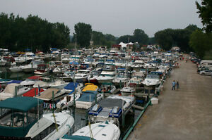 ONTARIO MARINA,  FOR SALE