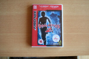 Dino crisis 2 in great condition!