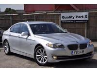 2013 BMW 5 Series 3.0 530d SE 4dr