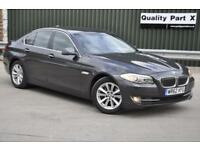 2013 BMW 5 Series 3.0 535d SE 4dr