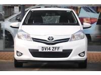 Used Toyota Yaris icon plus, 2014, 998cc, 5 door