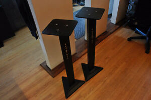 Ultimate Support Monitor Stands FOR SALE - 34 inch HEIGHT