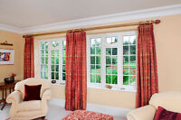 Windows and doors replacement- SAVE MONEY ON INSTALLERS PRICES !