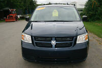 2009 Dodge Grand Caravan STOW AND GO SE LOADED Minivan, Van