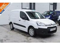 2014 14 CITROEN BERLINGO 1.6 625 ENTERPRISE L1 HDI 1D 74 BHP DIESEL PANEL VAN