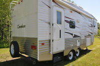 Cherokee Fifth Wheet RV