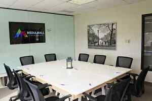 State Of The Art Boardroom Rentals