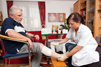 Home Care Services/Elderly Caregivers/Personal Care Overnight