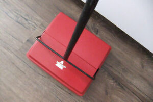 """""""Bissell"""" carpet sweeper"""